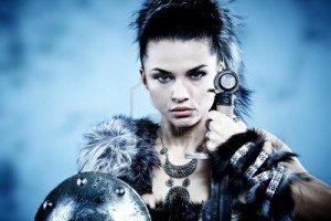 11292694-mujer-guerrera-fantasa-a-idea-de-la-moda